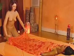 Lesbian massage, Massage lesbians, Ass lesbians, Relaxing, Ass too, Tooo