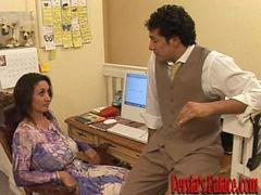 Office sexs, Ofis, Subay