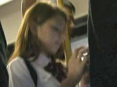 Bus, Groped
