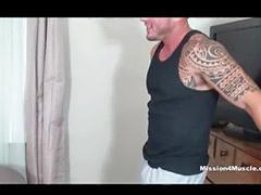 Musculoso gay, Pareja parque, Musculoso, Musculosas, Musculosa, Musculosos
