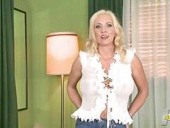 Blonde mature, Mature blond, Horny mature, Extra, Matures horny, Mature, horny