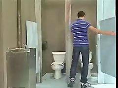 Toilete, Hirviö