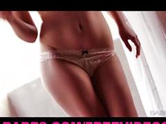 Big tits solo, Shaking, Girl orgasms, Striptease, Tit rubbing, Shaking orgasm