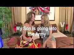 ف الجيش, ابني ام, جيوش, انا وابني, سکس الغرب, الغرب
