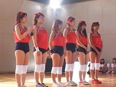 야외 일반인, 일본여자x여자, 일본 공공, 농구공, 일본야외, 일본일반인