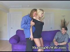 Sharing, Shared, Hubby, X share, Sharee, Hubbys