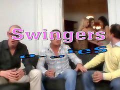 Swinger, Swingers, Orgy
