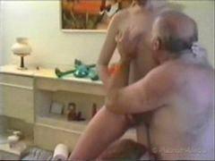 Grandpa, Lesbians