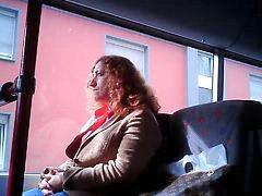 Mastubacion publica, Masturbarse en publico, Formacion, Público masturbación, Publico, Tren