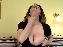 To play, Plays boobs, Play boob, Play with boobs, Super slut, Super milf super hot milf