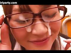 일본교사, 일본엉덩ㅇ, 안경 정액, 일본 안면, 여교사 정액, 일본똥꼬