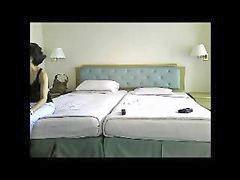 한구에, 호텔인, 일 여자, 돈ㄴ, 머니, 호텔