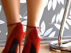 Stockings heels, Stockings amateur, Stocking amateurs, Stocking amateur, Stock fetish, High heels stocking
