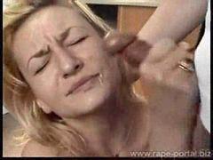 Lesbicas obriga, Lesbica, forçado