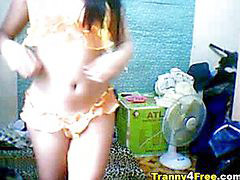 Asian tranny, Trannys strip, Tranny asian, Played asian, Play cock, Play asian