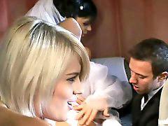 Novio, Novias compartidas, Compartiendo a la novia, Comparto novia, Novias, I cada