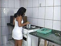 Brazil, Brazil anal, Super anal, Pés brazil, Brazille, Brazileño