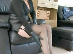 Leather, Leathere, Leather leather, Leather handjob, Handjob leather, Handjob