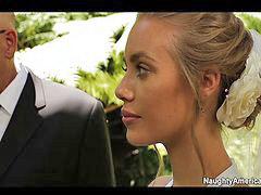 Bride, Nicole aniston, Nicol, Nicole, Fuck, Nicol aniston