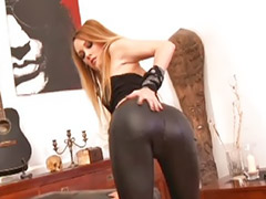 Shaved solo, Blue angel, Rocker, Girl babe, Pussy angel, Shaved pussy babe