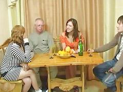 عائلة تلصص, عوائل, منه, في روسيا, غم غم عليه, غم عليه