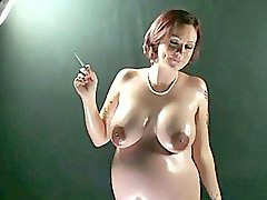 Smoking, Pregnant