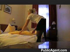 Maid, Hotel