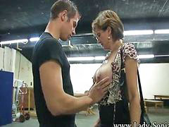 Undressed, Ress, Sonia, Sonia x, Sonia b, Young