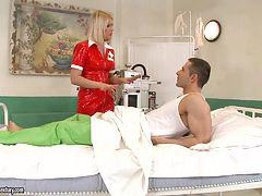 Perawat pasien, Pasien dientot, Suster&pasien, Suster rawat, Suster n pasien, Menyusui pasien