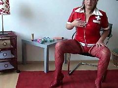 Wears, Woman mature, Woman and woman, Stockings uniform, Stockings hot, Stockings heels
