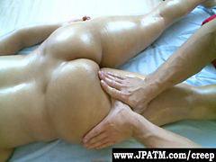 Amateur massage, Amateur ass, Massage girl, Massage creep, Massage amateur, Girl nude