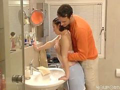 여자목욕탕, 여자어린이목욕, 방, 룸, 목욕, 욕실