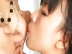 Japanese, Japanese lesbian, Lesbian anal, Japanese anal, Lesbian lick, Toy sex