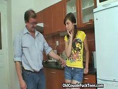Depravaciones, Madura adolescente, Madura maduro, 2 parejas, Maduros, Joven madura