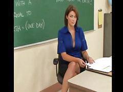 Teacher, Chubby