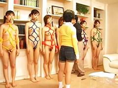 Bondage, Asian japanese masturbation, Japanese, Asian toys, Japanese fetish, Asian japanese