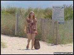 Oria, Playas, Playa