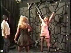 체벌, 체벌ㄹ, ㅈㅇ체벌, 하녀체벌
