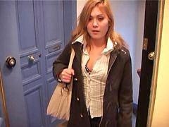 Tukang urut n, Tukang pijit wanita, Perancis