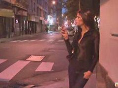 Prostitute coge, Se la follan, Metiendo, De hombre con hombre, `prostitutas, Ros