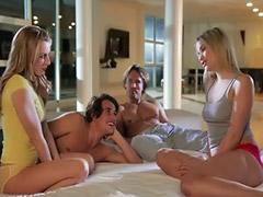 Gurup sexs, Gurup oral