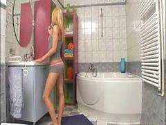 اختي, الاخوات,, متعة, تلصص اخت, الحمام خيانه, اختي, الاخوات, اختى الحمام