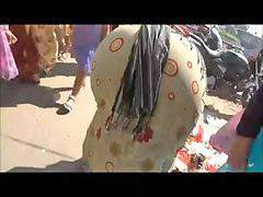 Indigenas, Indias, Mirones, De la calle, En calle, Calle