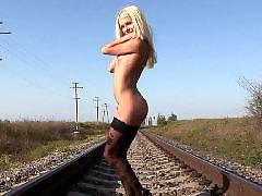 Tits public, Public-masturbation, Public tit, Public hot, Public blonde, Public nudist