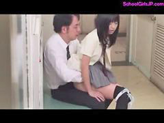 Teacher, Squirting, Squirt, Hairy