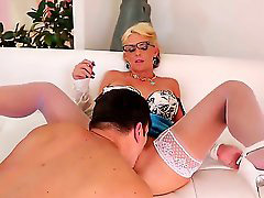 To hard, Phoenix mari, Stockings seduction, Stocking seduction, Seduction blonde, Smoking stocking