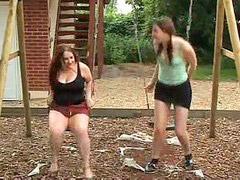 Chubby girls, Spanks girl, Girls bottom, Girl spank, Girl girl spanking, Big spanking