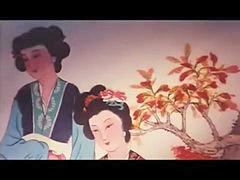 Tempat hantu, Cerita s, Sebuah cerita cina, Cerita hantu, Sebuah cerita, Cina