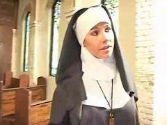 In church, Nuns l, Nuns fucking, Nuns fucked, A nuns, A nun