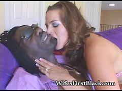 Black mom, Mommy